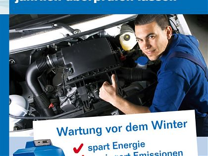 Wartung - Copyright: www.buderus.de